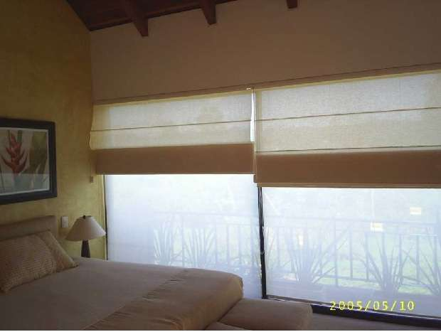 Decorar cuartos con manualidades accesorios de cortinas quito - Cortinas encima de radiadores ...