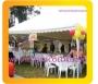 FIESTA DE COLORES(fiestas Infantiles)