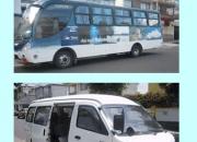 Renta de autos , furgonetas en Manta -Ecuador