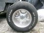 Vendo Aros Bwa 10x15'' Y Llantas Dunlop P 275 / 60r15