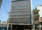 INVERSIONISTAS VENDO INTERESANTE EDIFICIO AL CENTRO DE GUAYAQUIL