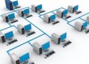 INSTALACION DE PUNTOS DE RED IP  (DATOS), TELEFÓNO (VOZ) Y ELECTRICIDAD (LUZ) PARA COMPUTADORES