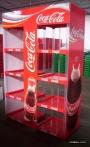 remato display para coca cola, pepsi, ropa, zapatos etc