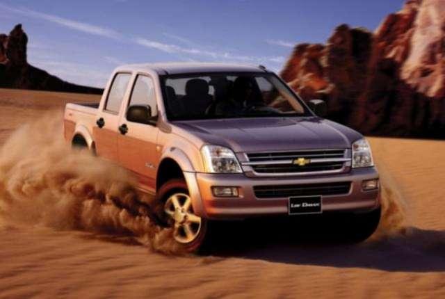 Alquiler de camionetas en guayaquil