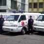 MEDICOMOVIL ambulancia