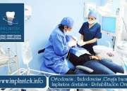 IMPLANTEK:: clínica odontológica integral Quito