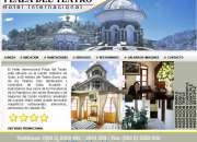 SPACIOUS HOTEL ROOMS IN COLONIAL QUITO - PLAZA DEL TEATRO HOTEL