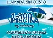 EMPRESA CONSTRUCTORA DE PISCINAS Y JACUZZI EN ECUADOR