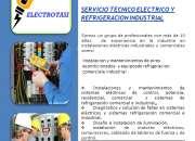 SERVICIO AIRES ACONDICIONADOS