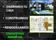 CONSTRUMAX... CONSTRUCCIÓN Y DISEÑO