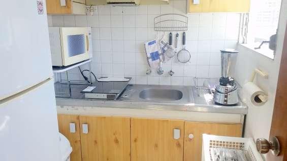 Fotos de Apartamento en renta 7