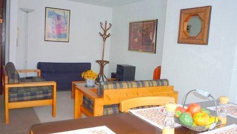 Fotos de Apartamento en renta 4