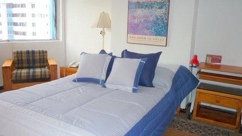 Alquilo suite amueblada