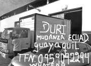 MUDANZAS A SOLO 35 DOLARES EN GUAYAQUIL T.0959092294
