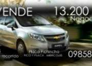 Chevrolet Sail Full 2014 vendo de oportunidad Quito