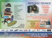 Oferta de Servicio Tecnico