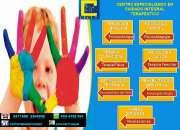 Psicologia infantil y psicorrehabilitacion psicopedagogia