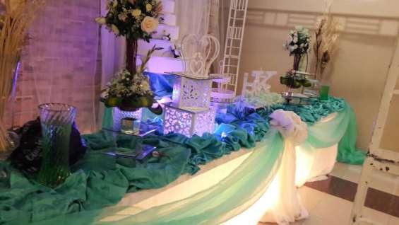Matrimonios quinceañeras bautizos cotice al whatsapp al 0986270714