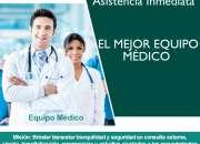 CLÍNICA DE ESPECIALIDADES MÉDICAS EN QUITO