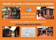 Cumbaya - Alquiler Habitaciones