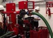 Instalación y mantenimiento de redes hidricas
