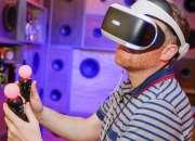 PLAYSTATION VR SET FULL ORIGINAL MARCA SONY ENVIAMOS A TODO EL PAIS