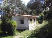 Se renta casa en el sector de Alangasí (Valle de los Chillos) Cel: 0988459187