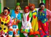 Fiestas Infantiles, Show Payasos, personajes tv. Inflable, Mago, Hora loca0994949868