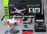 VENTA DE DRONES WLtoys V686 NUEVOS DE PAQUETE