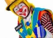 Payasos, Fiestas Infantiles,$20 Baby showrs. Mago, Inflables, Hora loca, Cumpleaños