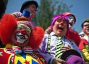 Fiestas Infantiles·quito payasitos, payasas