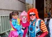 Show divertidos Fiestas Infantiles, Payasitos, Mimo, Mago, Baby shower, Inflables, $20 qui