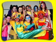 Fiestas infantles payasos mimo mago hora loca baby shower $25 inflables, carita-pintadas!!