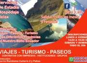 Betel Turis: viajes y turismo a Manta desde Sangolquí