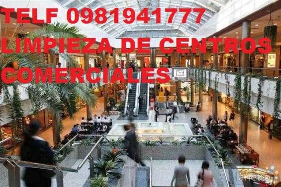 Telf 0992448828 limpieza de edificios condominios y oficinas