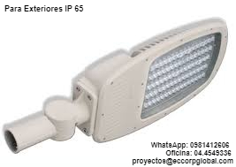Lámpara led para exteriores ip 65