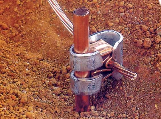 Barilla de cobre