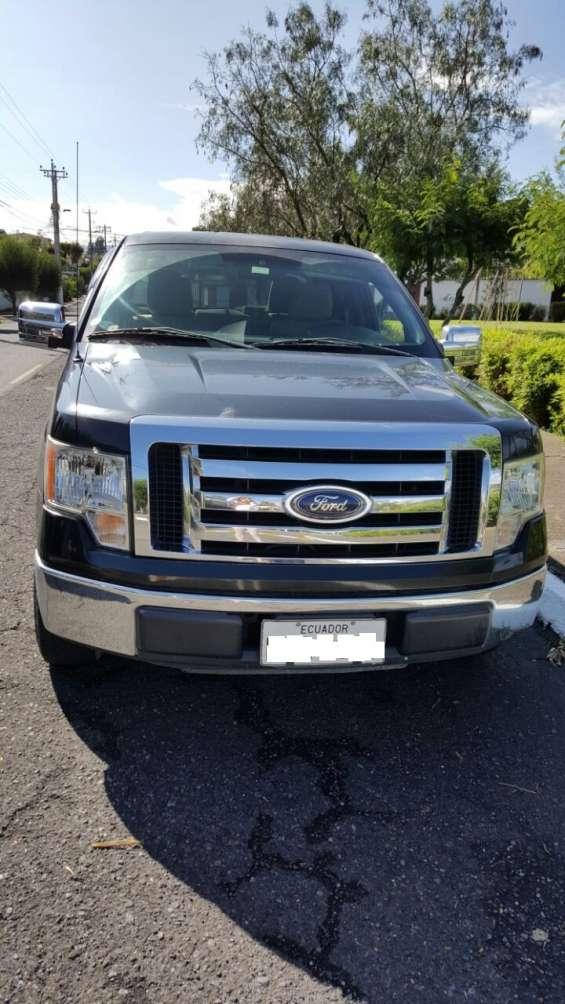 ¡¡venta ¡¡ directa como nueva ford americana 2010