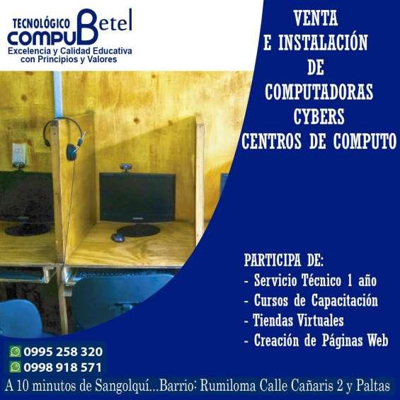 Fotos de Compu betel servicio tecnico 6