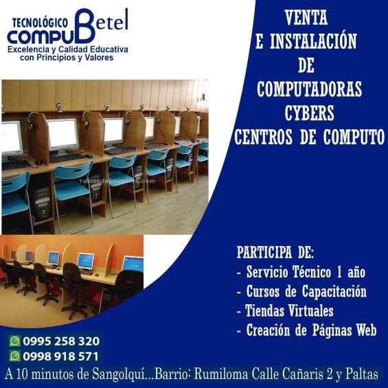 Fotos de Compu betel servicio tecnico 4