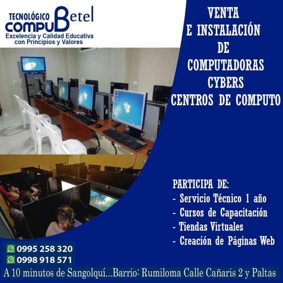 Fotos de Compu betel servicio tecnico 3