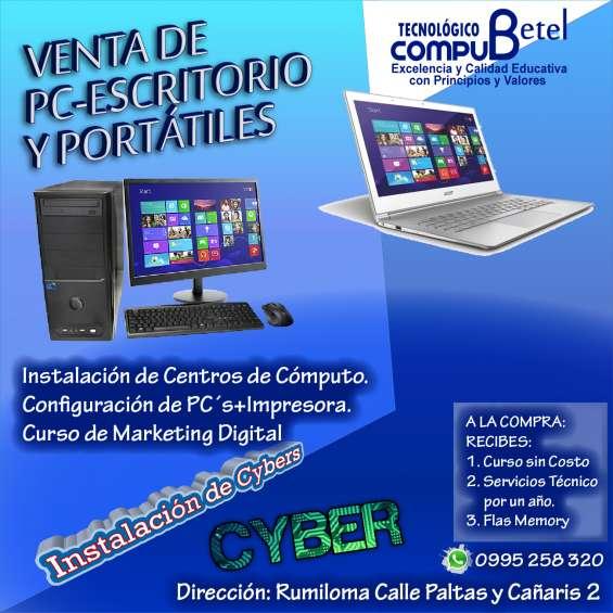 Compu betel: servicio técnico de impresoras,portátiles, minilaptop, computadoras de esritorio