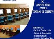 Servicio Técnico Compu Betel Sangolqui