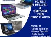 Servicio Técnico y Venta de Computadoras( Compu Betel Sangolqui )