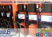 Servicio Tecnico Compu Betel