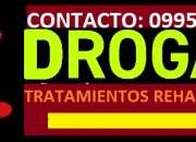COMUNIDASD REHABILITACION DROGODEPENDIENTES ECUADOR