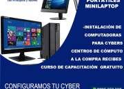 venta de computadoras para hogares, empresas y publico en general, Sangolquí, Rumiloma