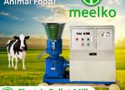 ELECTRIC PELLET MILL MKFD230C