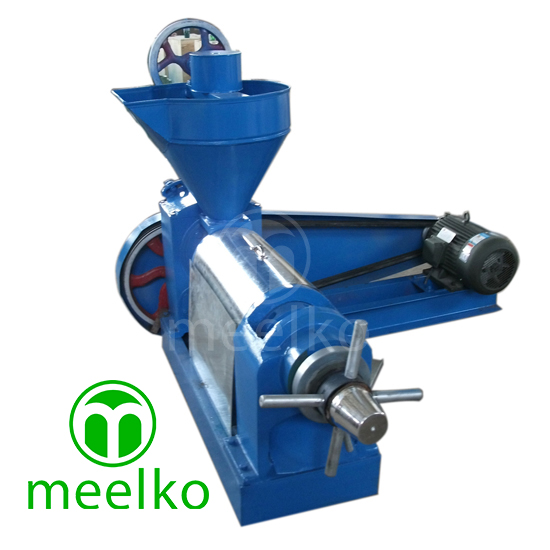 Prensa de aceite mkop130