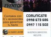 FUXION EVENTOS ECUADOR